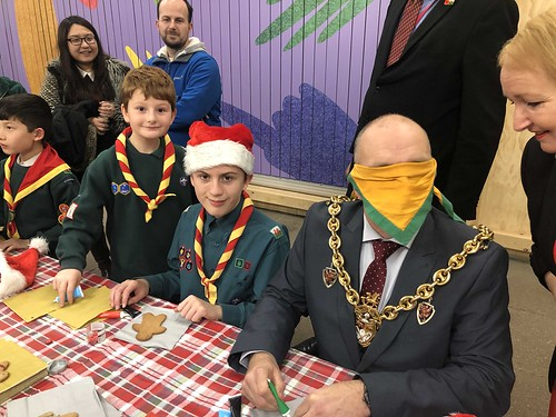 December 2018 | by wrexhamscouts