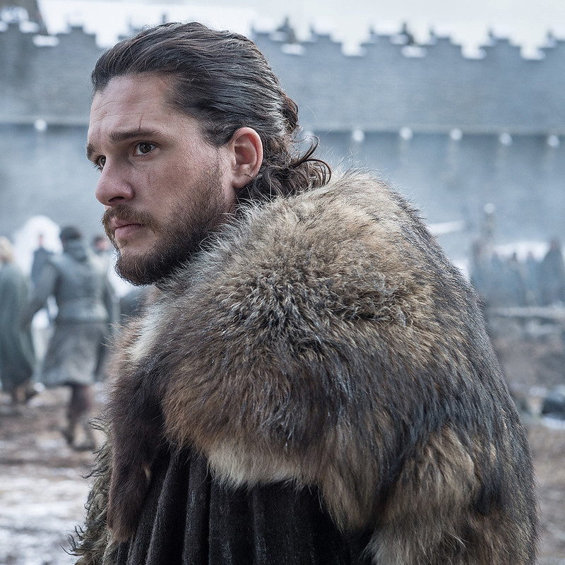 Game of Thrones Season 8 photos