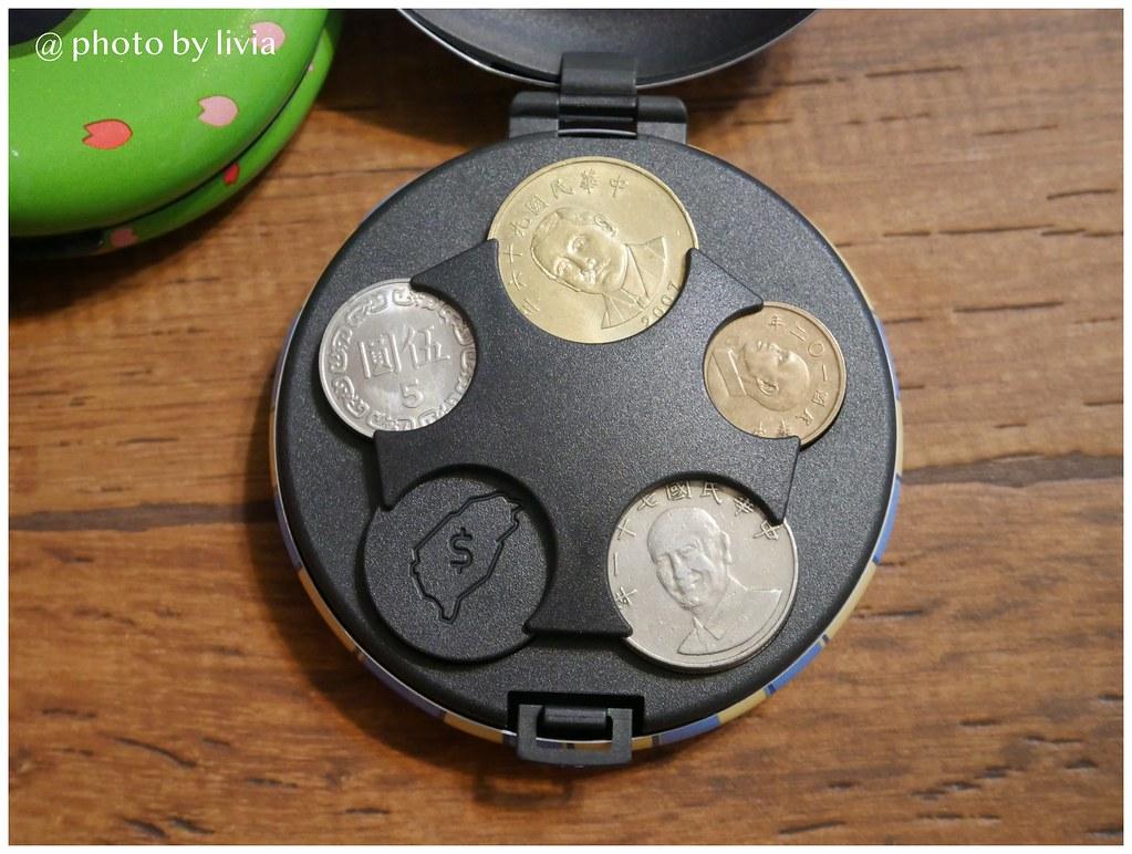 零錢盒xlivia20
