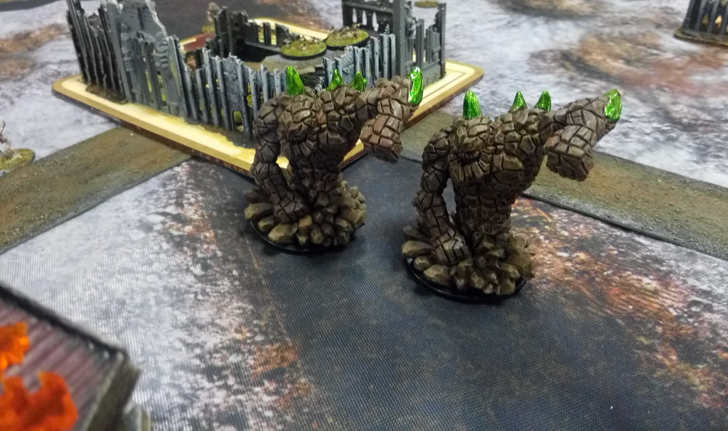 [Crazy Orc, 22.12.18] Astra Militarum vs Squats (4000pts)  46373938992_4197f13a02_b