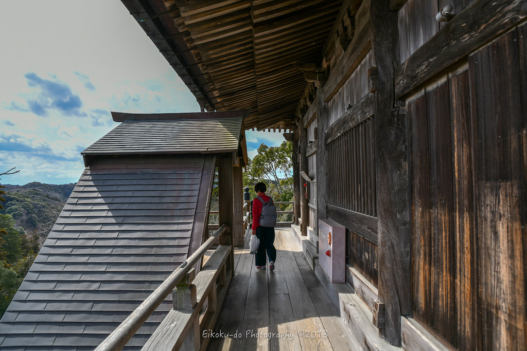 Kasamori-Kannon Temple