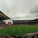 Stoke City v Blackburn Rovers panorama