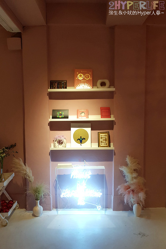 46441519395 41576970cd c - Rosé  CLUB│一樓賣衣服,二樓賣吃的,大量粉紅元素讓這成為網美打卡點,就連水餃也都是粉紅色的哦!