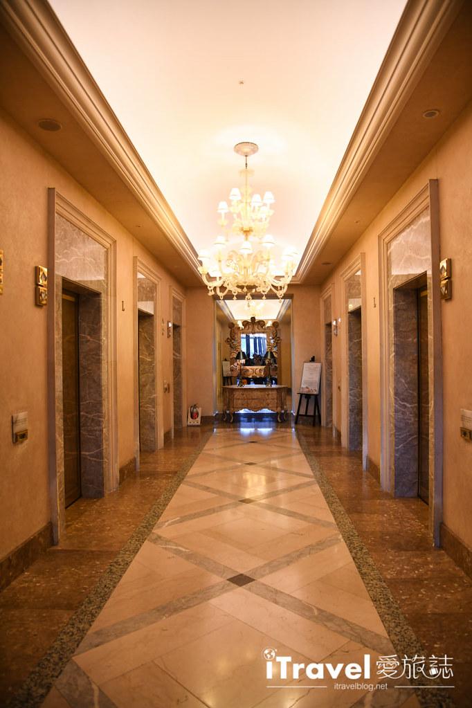 横滨皇家花园酒店 Yokohama Royal Park Hotel (11)