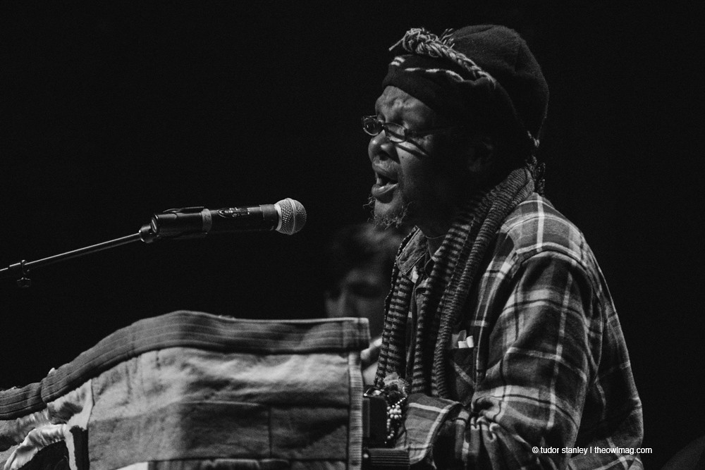 Lonnie Holley_Brava Theater_March 01, 2019_02