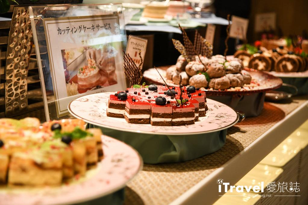 浅草豪景饭店 Asakusa View Hotel (50)