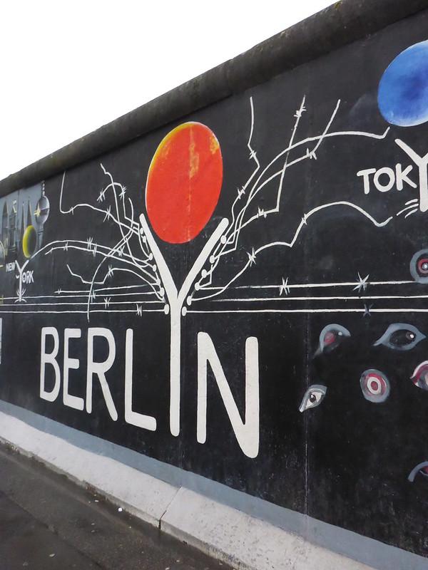Berlin Januar 2019