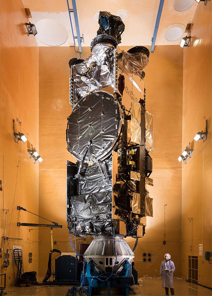 Hellas-Sat-4/SaudiGeoSat-1