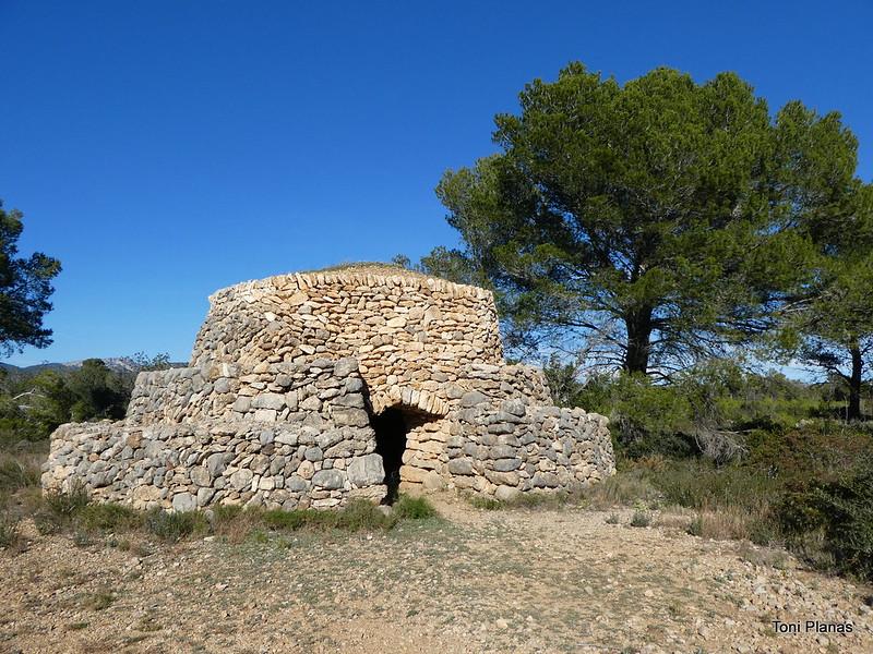 Barraques de Mont-roig del Camp