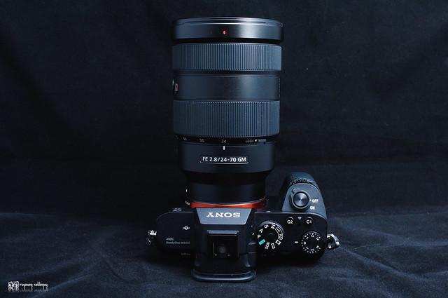 沈浸在路途的風景裡:Sony FE 24-70mm F2.8 GM | 20