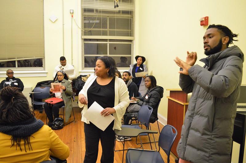 Black Lives Matter Curriculum Fair 2019