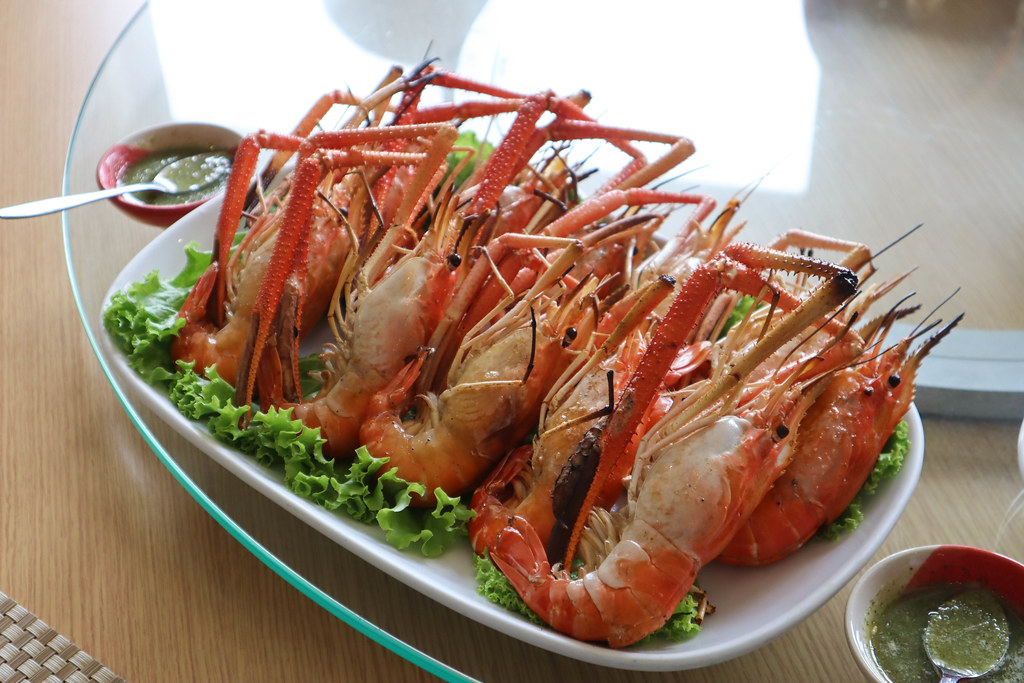 Savoey Restaurant A Square Sukhumvit 26 (23)