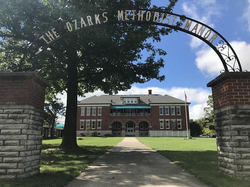 Ozarks Methodist Manor
