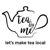 Tea by Me logo