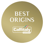 Capsule caffè Caffitaly Best Origins