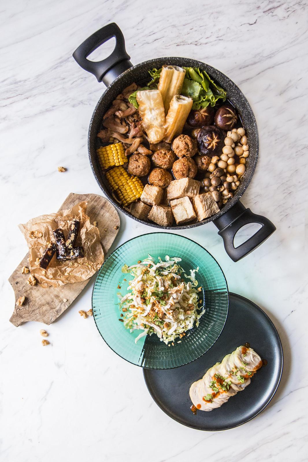 【magimix】30秒備菜讓年菜事半功倍