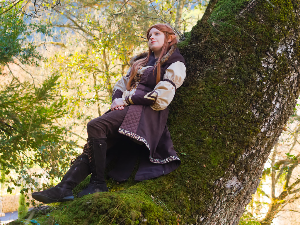 related image - Shooting Elfe - Yuli Cosplay - Montrieux -2019-01-10- P1466794