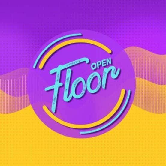 Logo Open Floor