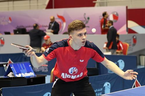 TIKHONOV Artem RUS
