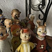 Antique Dolls por Viajante