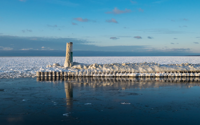 South Haven Lighthouse #2