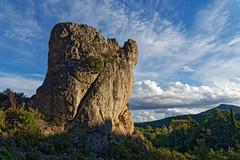 Hérault - Cirque de Mourèze