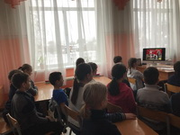 В УК № 4 проводятся мероприятия, приуроченные 75-летию  Победы в Великой Отечественной войне