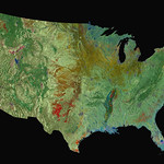 Croplands of the Contiguous United States