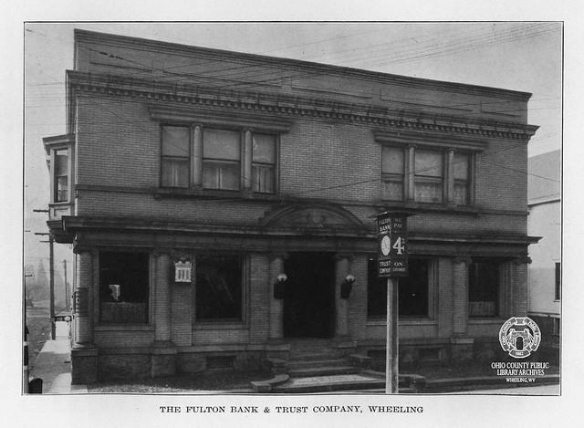 Fulton Bank & Trust Company