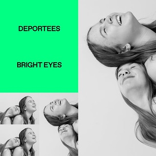 Deportees - Bright Eyes | by jocastro68