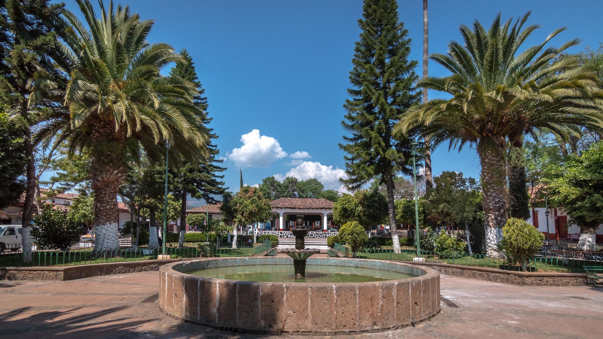 Erongarícuaro - Michoacan - [Mexique]