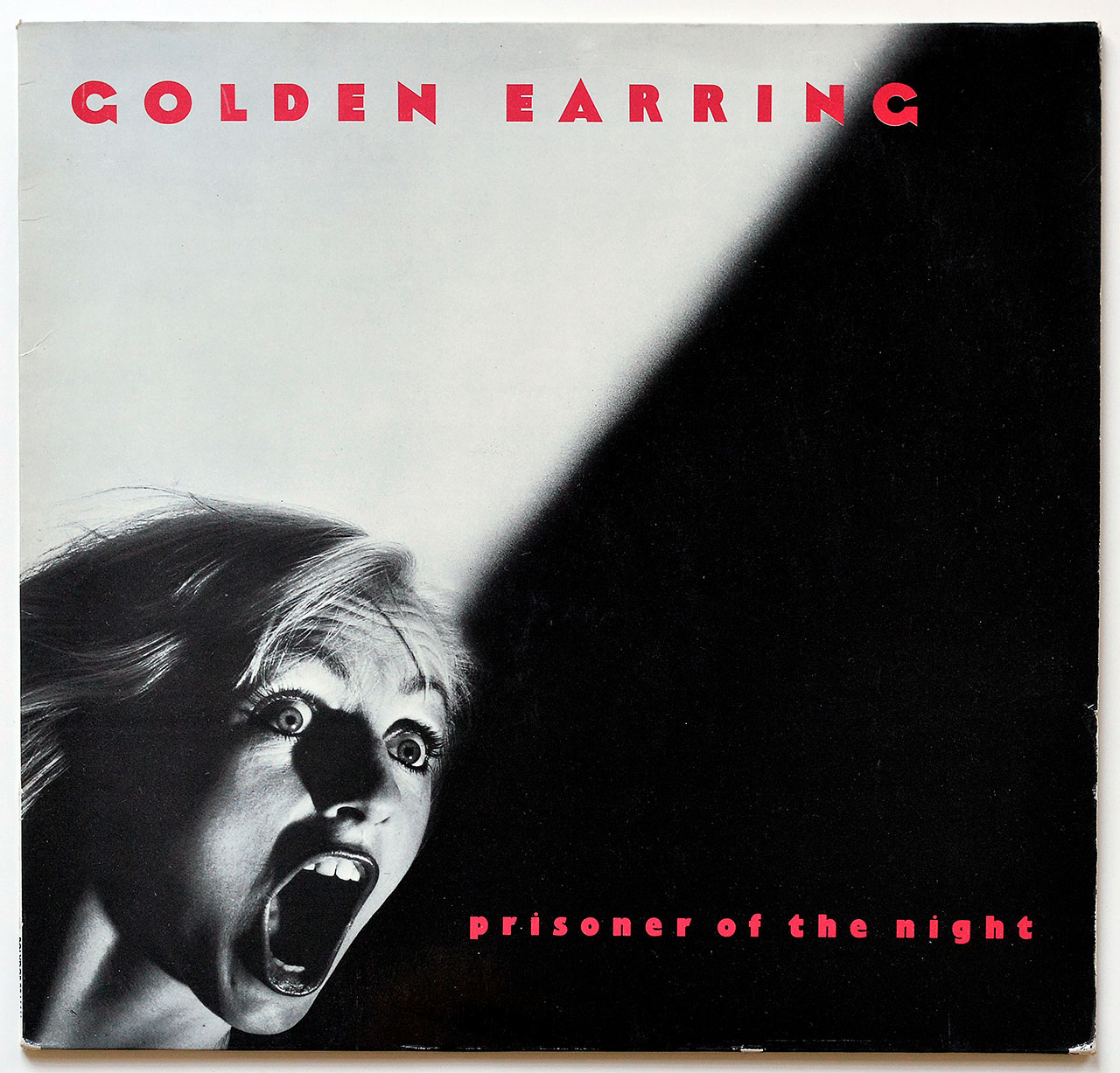 A0678 GOLDEN EARRING Prisoner Of The Night