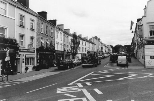 A Street in Kenmare