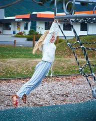 Maidstone Park Playground 11