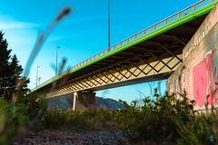 Street, Pont des Lônes - Valence