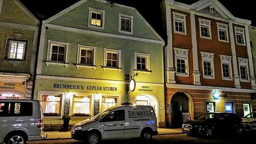 EFERDING - STADTPLATZ - HOTEL BRUMMEIER - 1