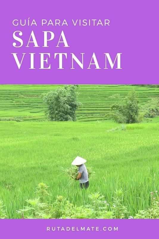 Que ver en Sapa Vietnam