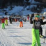 Dario Cologna Fun Parcours 15.2.19