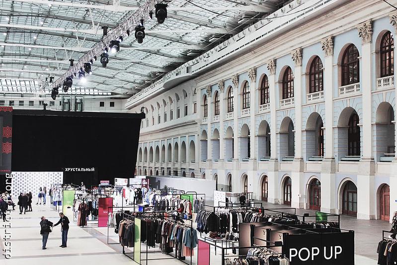 DISTRICT F FASHION JOURNAL - Moscow Fashion Week SS18 - НЕДЕЛЯ МОДЫ В МОСКВЕ ВЕСНА-ЛЕТО 2018 y55rh