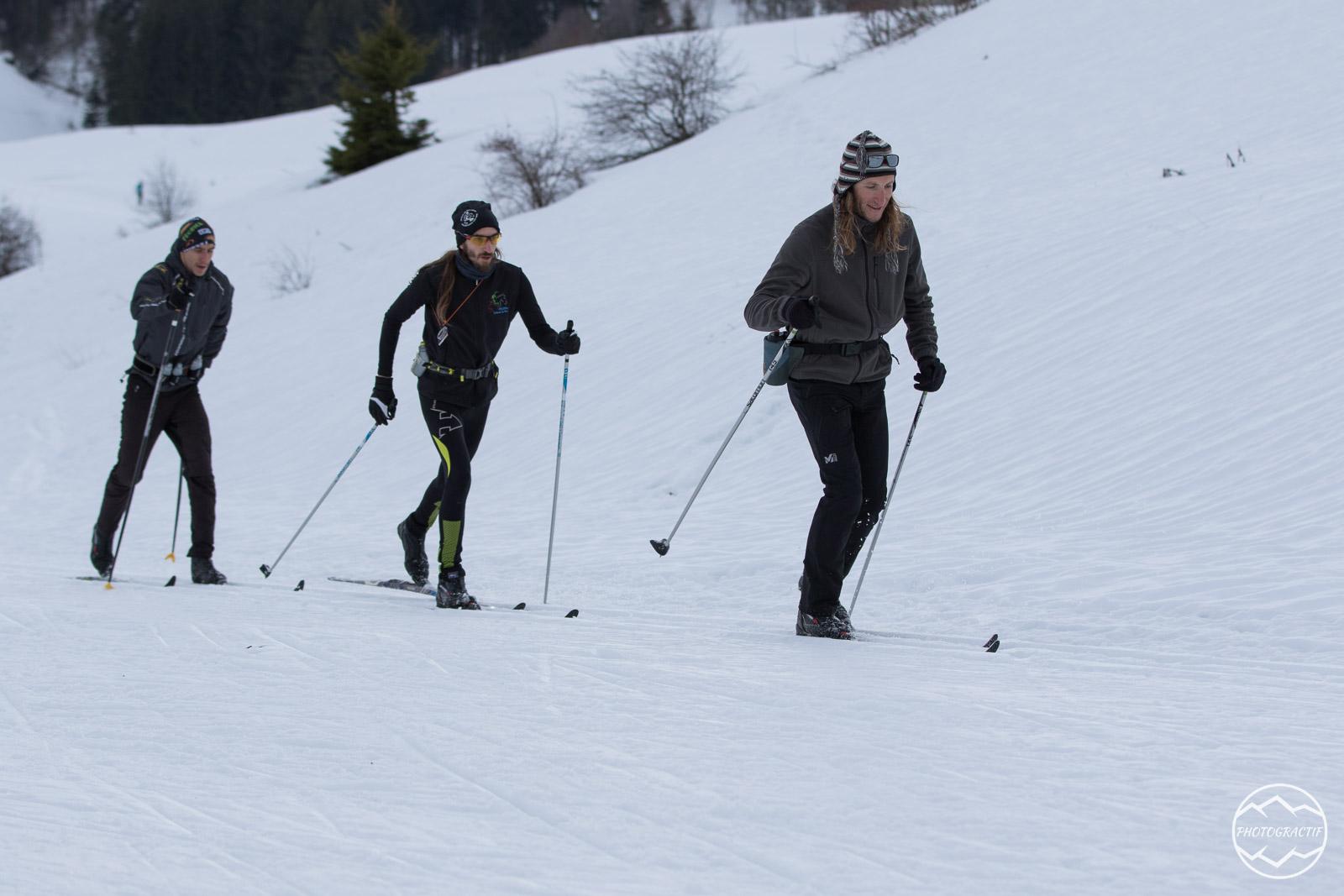 DSN Entrainement Ski Raquettes (11)