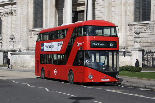 Go-Ahead London LT402 LTZ1402