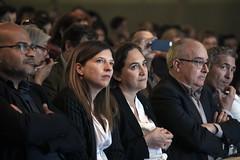dt., 26/03/2019 - 15:33 - 26.03.2019 Barcelona. Sessió plenaria del Consorci d'Educació. Acte celebrat al CCCB