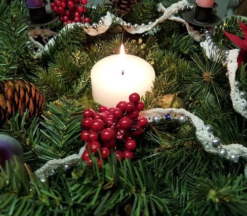 20181225.Christmas.candle