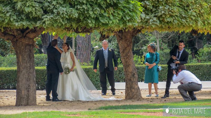 Visitar el Palacio Real de El Pardo IMG_4517