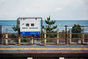 Photo:雨晴駅(富山県高岡市) By kzy619