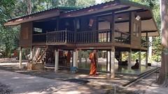Asia Trip 2018-19, LP Chah Memorial