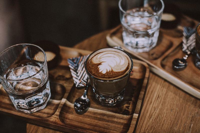 Khoa học cảm quan về vị đắng trong cà phê
