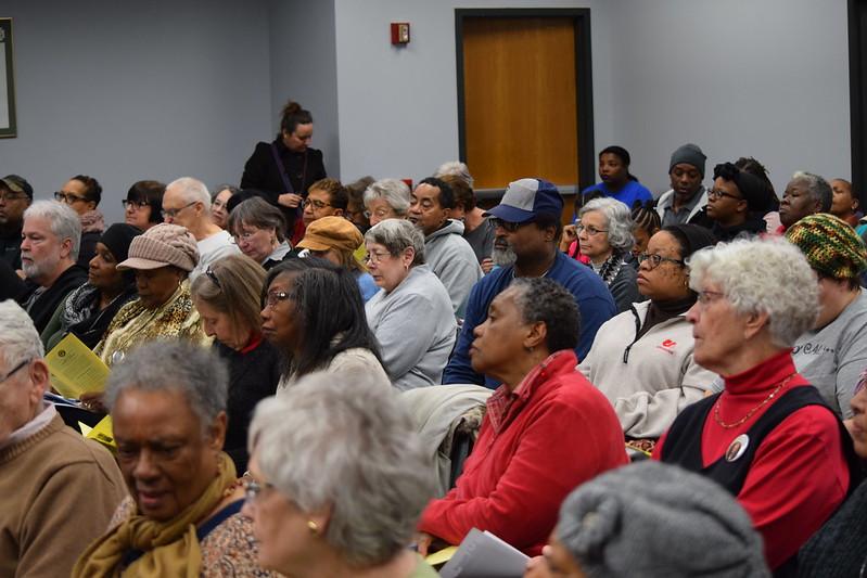 Village Trustee & Mayoral Forums