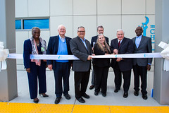 MUSC opens Children's Health R. Keith Summey Medical Pavilion