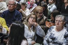 dt., 19/03/2019 - 17:53 - 20.03.2019 Barcelona. Trobada de voluntarios del Programa Radars.